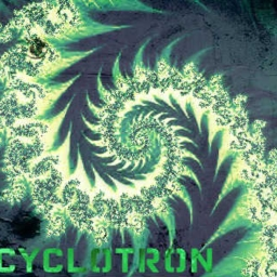 Cover of track Cyclotron by Narkophobia