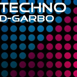 Cover of track Techno by Destination