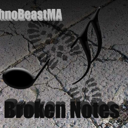 Cover of track Breaking The Ice by TBMA