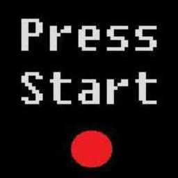 Cover of track Press Start by DJGTC