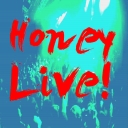 Cover of track Honey Live by pot