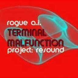Cover of track Corrode by Terminal Malfunction