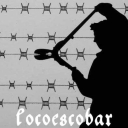 Cover of track the prison of sound by locoescobar