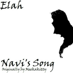 Cover of track Navi's Song by Elah
