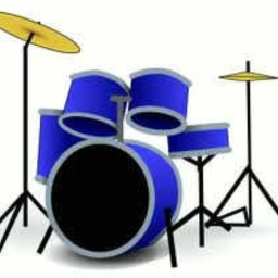 Cover of track drum beat by Womblue