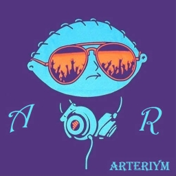 Cover of track underDuf by arteriym