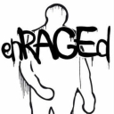 Cover of track Enraged by unheiligdamon21