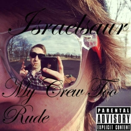 Cover of track Bounce by Israelsaur