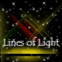 Cover of track Lines of Light by Micimago
