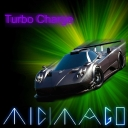 Cover of track Turbo Charge by Micimago