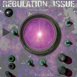 Cover of track Regulation NON-Issue by Closed account. New user: http://audiotool.com/user/1337