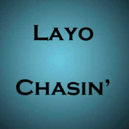Cover of track Chasin' by Layo