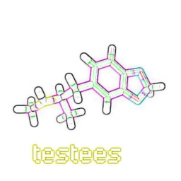 Cover of track Testees (Original Mix) by Astrum