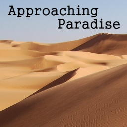 Avatar of user approachingparadise