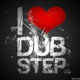 Cover of track i love dubstep v1.2 by stanor