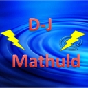 "Cover of track DJ Mathuld ""LOOP"" by mathieu-26750"