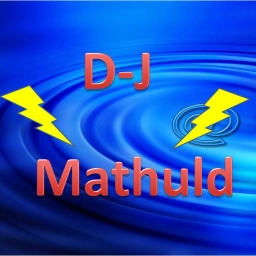 "Cover of track DJ Mathuld ""DDLF"" by mathieu-26750"