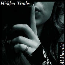 Cover of track Hidden Truths by Alckhem