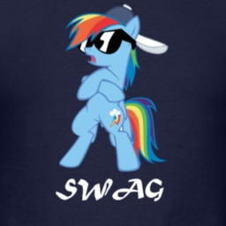 Avatar of user PonySwagDotJPG