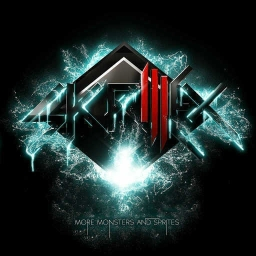 Cover of track Skrillx edit by DJzack by Astrom
