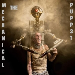 Avatar of user TheMechanicalPupp3t