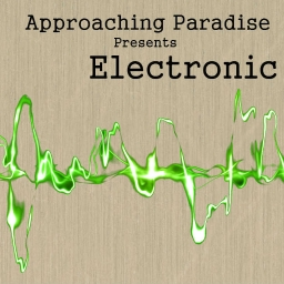 Cover of track Electric Evolution by approachingparadise