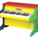 Cover of track Toy Pianos by proshadow