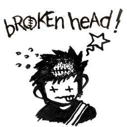 Avatar of user Broken Head