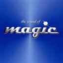 Cover of track the sound of magic by edibl123