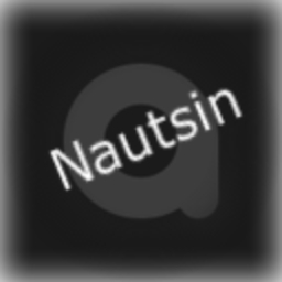 Avatar of user Nautsin