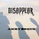 Cover of track Disappear by Anhydrous
