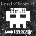 Cover of track GoodFeeling 2.0 by Mr. N