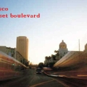 Cover of track sunset blvrd by Chico Morelli