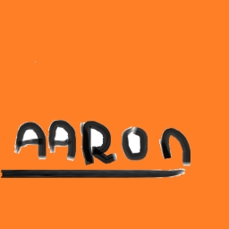 Avatar of user ItsAaron