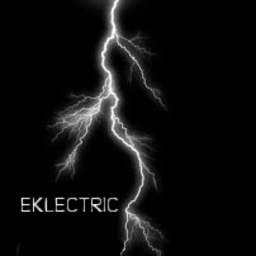 Avatar of user Eklectric