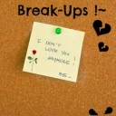 Cover of track Bad Break-UpS!~ by painforger
