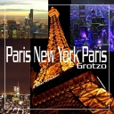 Cover of track Paris - New York - Paris by Grotzo