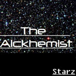 Cover of track Stardust by Alckhem