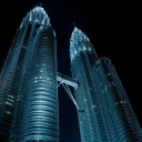 Cover of track Menara Petronas (Syntax Remix) by Syntax