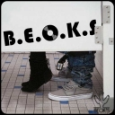 Cover of track Chinoiserie by BeoKs