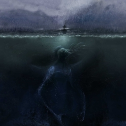 Cover of track Leviathan by Lyon (done)