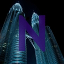 Cover of track Menara Petronas (Nominal Remix) by Nominal