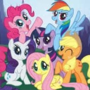 Cover of track MLP: Friendship Is Dubstep by eNVizion