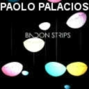 Cover of track Flares (Paolo Palacios Remix) by kung pao