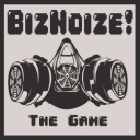 Cover of track Leavin' with the ritz - sample by BizNoize