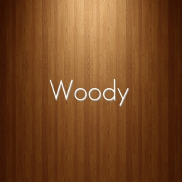 Avatar of user Woody