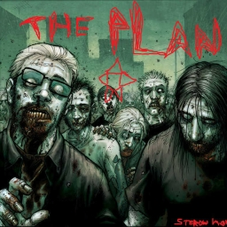 Cover of track the plan by steroidmicah
