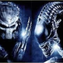 Cover of track Alien VS. Predator by CyberWulf64