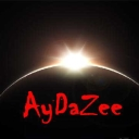 Cover of track Rising by AyDaZee