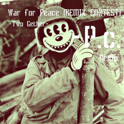 Cover of track War for Peace (P.c. sad remix) by Pi.RAM.id